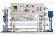 二级反渗透纯净水设备路得水处理公司技术强