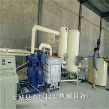硅質聚苯板生產設備與滲透板設備內蒙古廠家