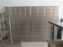 商用不锈钢储物柜系列