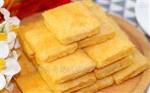 膨化食品 麦烧成套生产设备