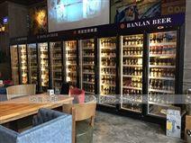 南京KTV標準款8門飲料冰柜多少錢