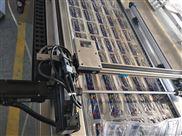 压缩饼干真空包装全自动拉伸式包装机