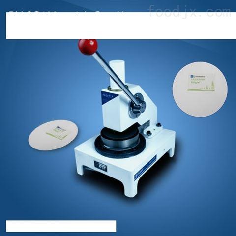 圆形定量取样器