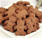 健身饼干小麦粉营养健康富含维生素生产线