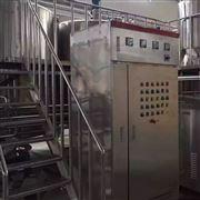 果蔬汁全自动饮料灌装机