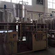 全自动液体饮料生产线