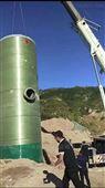 毕节不锈钢一体化预制泵站厂家
