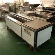 廣西馬蹄清洗機、廣州馬蹄清洗機、軟毛棍清洗機