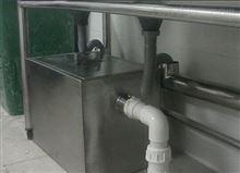 油水分离器的作用
