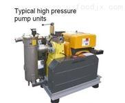 Hammelmann高壓泵