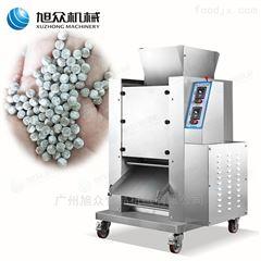 VFD-1200食品厂旭众厂家珍珠无馅小汤圆机设备