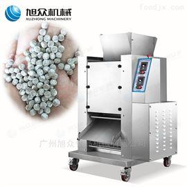 VFD-1200广州旭众商用无馅多功能小汤圆设备工厂