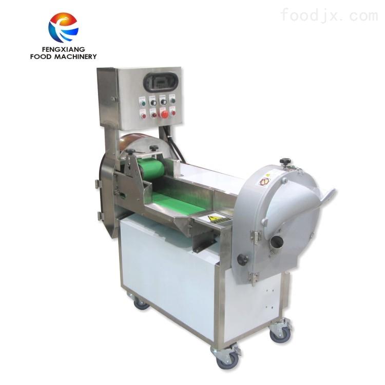 果蔬叶菜类多功能切菜机切丝切片切丁机