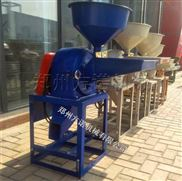 小型养殖户专用粉碎机设备生产效率高