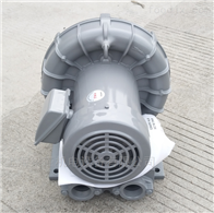 1.3KW低噪音VFC508AN富士高压鼓风机