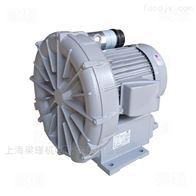 0.55KW低噪音VFC408AF-4Z富士鼓风机