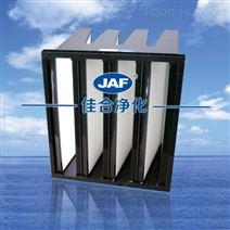 塑料框V型亚高效空气过滤器