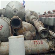 二手不锈钢蒸发器回收