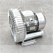 5.5KW热风机专用高压鼓风机