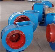 5.5KW矿用管道式离心除尘风机防爆耐高温