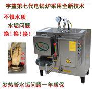 北京大型电锅炉蒸汽发生器380V