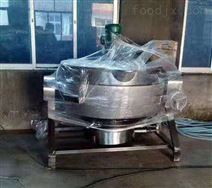 立式可倾式夹层锅