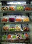 水果沙拉盒裝氣調保鮮包裝機