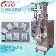 全自动硅胶干燥剂颗粒包装机