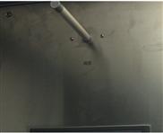 PLC人机显示器及风速传感器