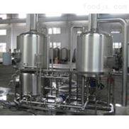 长期回收现酿啤酒设备
