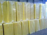 防火玻璃棉保温板