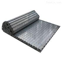 厂家定制不锈钢链板 金属链板 排屑机链板