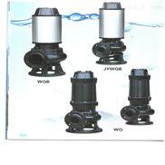 天津大流量污水泵-立式污水泵