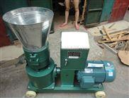 厂家直销小型饲料颗粒机 120型干进干出制粒机 玉米粉熟化造粒机