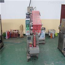 制袋式灌装机火锅底料包装机