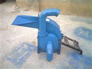 多功能大型锤片式饲料粉碎机 带7.5千瓦的电机中型玉米三相养殖场