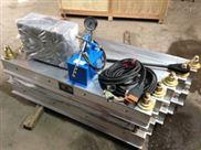 2019热销产品华煤LB-7X10微型电动水压泵