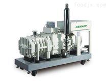 DSV干式变螺距螺杆真空泵价格厂家