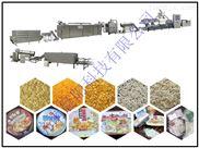 全自动黄金米生产线