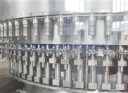 啤酒全自动 灌装生产线