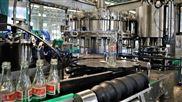 啤酒罐装生产线
