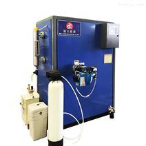 供應傳統鍋爐代替設備蒸汽發生器