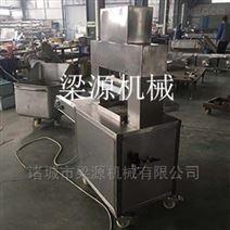 专用鱼豆腐切割切块设备生产公司
