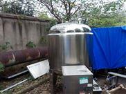 现货出售二手4吨生物发酵罐