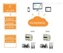 环保用电监测云平台