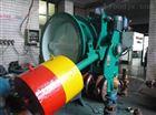 XFD743X-6C重錘式液控蝶閥