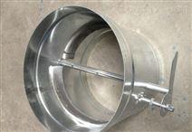 STF-1 手动风量调节阀