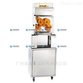 2000C-4全自动商用小型天然香橙榨汁机厂家直销