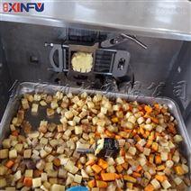 蔬菜切丁机,果蔬切丁加工设备
