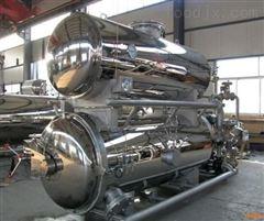 1200木耳菌定制大容量碳钢灭菌釜 不锈钢杀菌锅